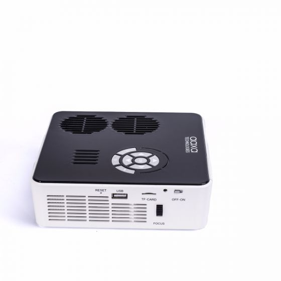 AAXA M5 Micro Projector. World's Brightest Mini Projector