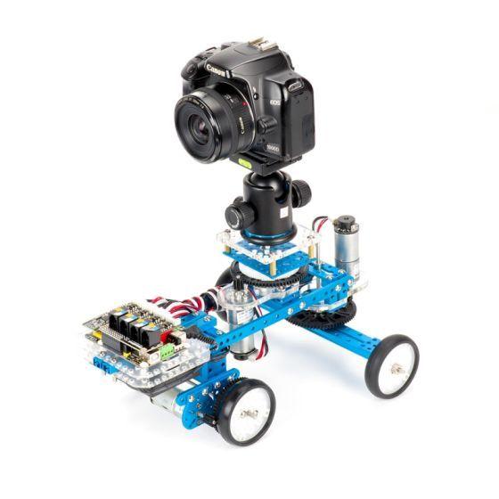 Ultimate 2.0 – 10-in-1 Robot Kit. MAK033-P