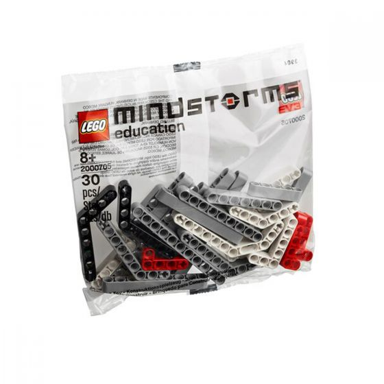 LEGO MINDSTORMS Education Replacement Pack 6. Code: 730706