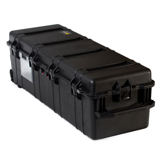 Double Robotics Rugged Travel Case for all Double Robots