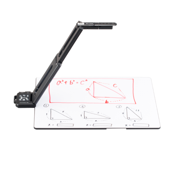MX writing board by ELMO. EO-1356