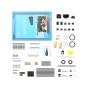 mBuild AI & IoT Education Toolkit Add-on Pack. MAK235-P