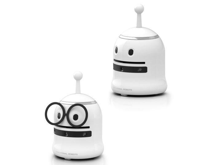 TRUETRUE All-in-One Coding Robot