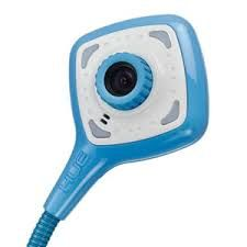 HUE HD Pro Camera, Blue color