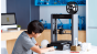 Makeblock mCreate 3D Printer/Engraver. MAK229-P