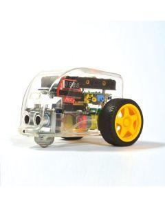 PI2GO Raspberry Pi  Programmable Floor Robot (Basic Kit)