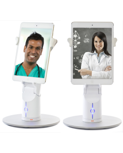 "Kubi Classic Telepresence Robot for 7"" to 10.5"" Tablets. 380‐0001"