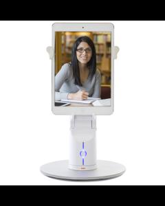 Kubi Plus Telepresence Robot for 8″-13″ Tablets. 380‐0004