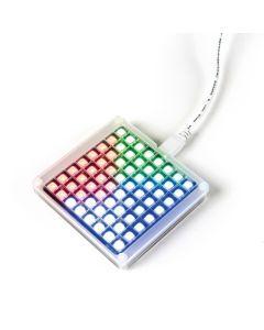Scratch LED Rainbow Matrix. Product Code: EL00531