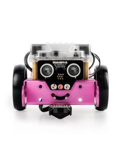 mBot v1.1 – Pink - Bluetooth Version . MAK028-P