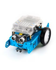 mBot v1.1 – Blue. 2.4G Version . MAK016-P