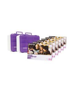 LittleBits STEAM Education Class Pack, 30 Students, Grades 3-8 English