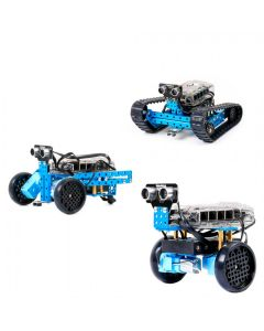 MakeBlock mBot Ranger 3-in-1 Transformable STEM Educational Robot Kit.  MAK031-P