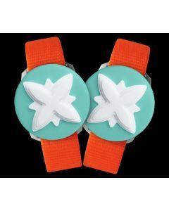 Jewelbot Twinnie Friendship Bracelet (2 Pack)