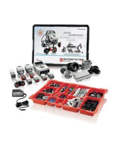 LEGO MINDSTORMS EV3 Getting Started 2 Pupils. Product Code: 730637