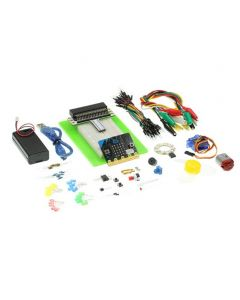 ElecFreaks micro:bit Starter Kit with micro:bit Board