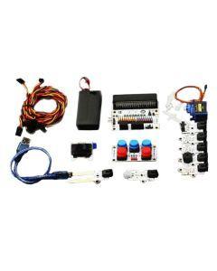 ElecFreaks micro:bit Tinker Kit (without micro:bit Board)