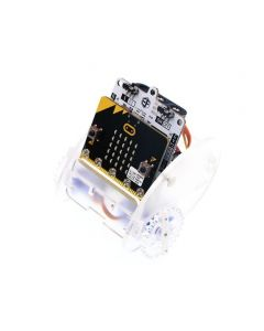 ELECFreaks ring:bit Educational Smart Robot Kit (with out micro:bit)