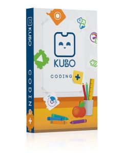 KUBO Coding+ Extension for Coding Single Set- Only TagTiles