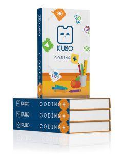 Kubo Coding+ Bundle 4-Pack  ( 4 boxes of TagTiles + )