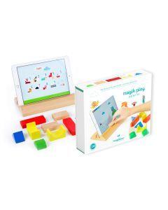 MagikPlay Starter Kit – STEM toy for iPad
