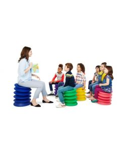 KidsErgo Stool for Active Sitting