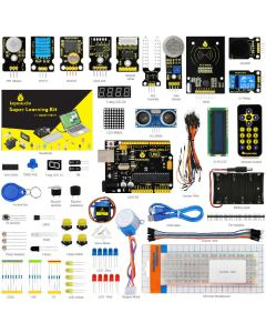 Keyestudio Super Starter kit/Learning Kit(UNO R3) for Arduino Education
