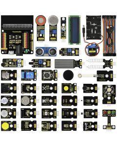 KEYESTUDIO 37 in 1 Sensor Starter Kit With Micro:Bit Board