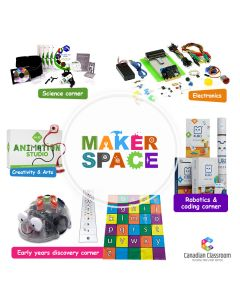 Makerspaces 1
