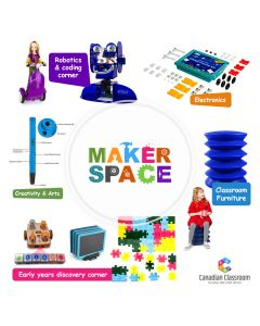 Makerspaces 3