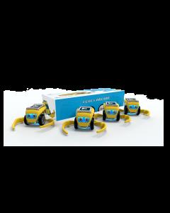 KAI'S CLAN  Booster Bots (4 pack)
