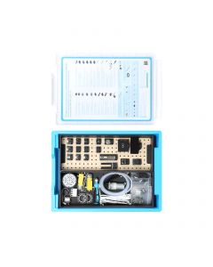 mBuild AI & IoT Scientist Add-on Pack. MAK233-P