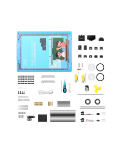 mBuild AI & IoT Education Toolkit Add-on Pack. MAK235-P