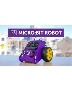 15 Robots Classroom Pack - Robotics for K8
