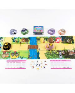 Fairy Tale Activity Tin for Bee-Bot. IT10128