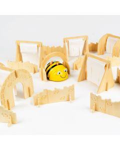 Bee-Bot Obstacle Course. Code: 708-IT10113