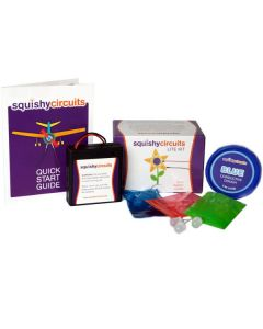 Kidder Squishy Circuits Lite Kit SQ98352