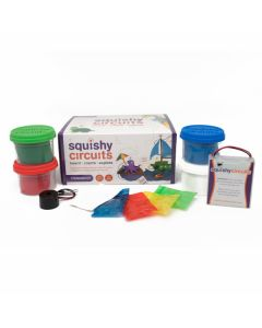 Kidder Squishy Circuits Standard Kit SQ98353