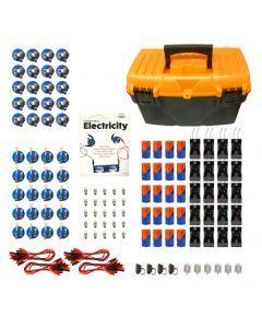 Kidder Discovery Electricity Kit 80543201