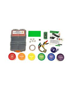 Kidder Squishy Circuits Crazy Circuits Kit SQ98355