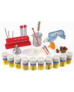 Kidder EDU Science Chemistry Lab Kit 80546012