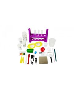 Kidder Elenco Chem 60 Chemistry Set 80546013