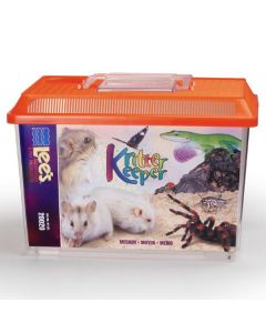 Kidder Lees Kritter Keeper Plastic Portable Aquarium. Product Code: 20020