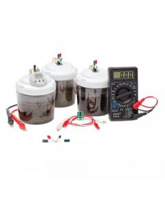 Kidder MudWatt STEM Science Fair Pack 80MW10041