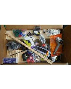 Kidder INTERMEDIATE MakerSpace Kit 8054MSIN