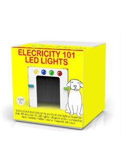 3DuxDesign Electricity 101 LED Lighting Kit Curriculum
