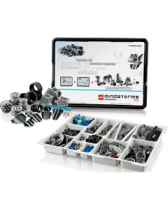 LEGO MINDSTORMS EV3 Expansion Set. Code: 730638