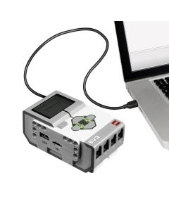 LEGO MINDSTORMS EV3 Intelligent Brick. Code: 730643