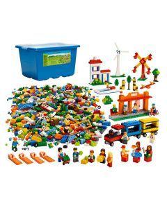 LEGO Community Starter Set. Code: 730815