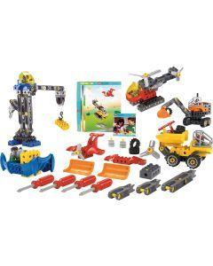 LEGO DUPLO Tech Machines Set. Code: 731736